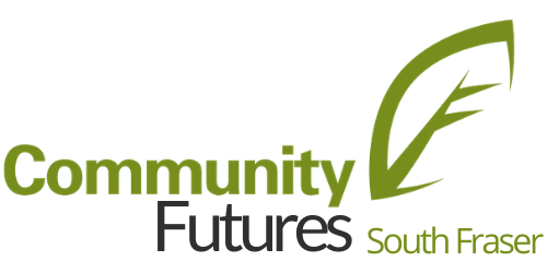 Community Futures South Fraser Logo