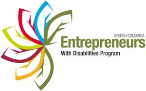 Entrepreneurs with Disability Program logo