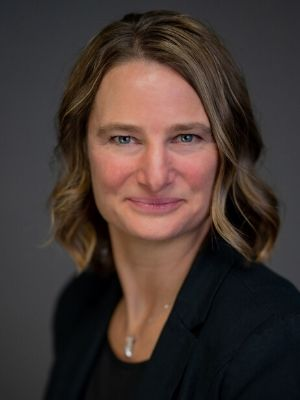 Nicole Read, General Manager, Community Futures South Fraser