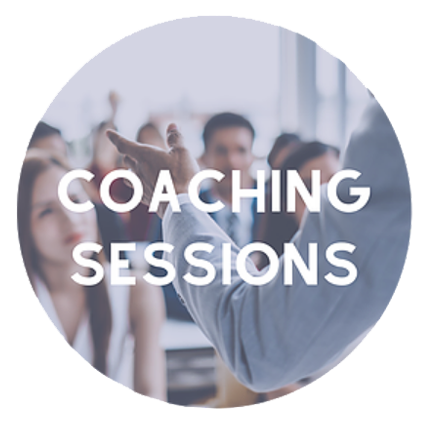 Coaching-Sessions Icon