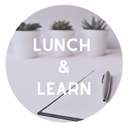 Lunch-&-Learn icon
