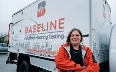 Baseline Road Trips Offer Gift Of Hearing, Touches Hearts