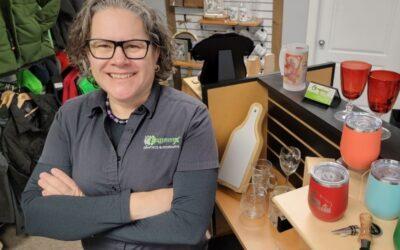 Engravex Creativity Gets Queen's Nod, Customer Kudos
