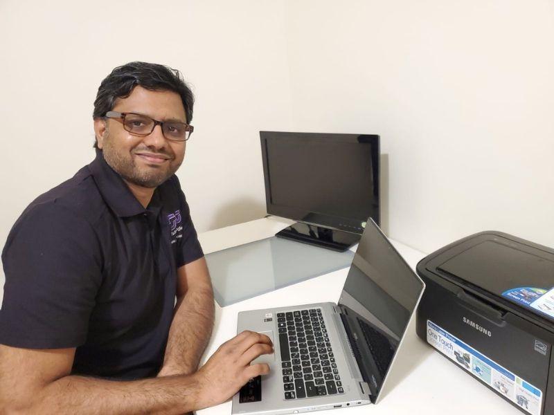 Sagir Patel, SP Technologies