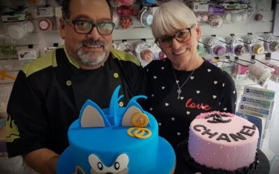 Say It With Cake Does Pandemic Pivot, Marks 10 Years